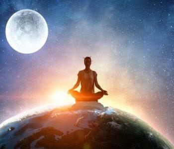 Schöpfungs 8 Meditation