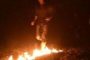 Ausbildung zum Feuerlauftrainer